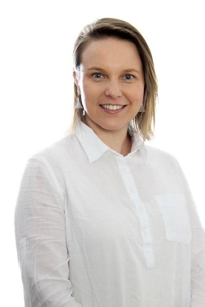 Nicola Eley