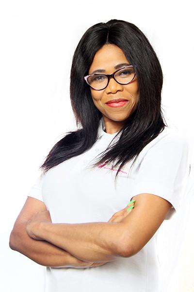 Nozuko Valerie Mthandeki