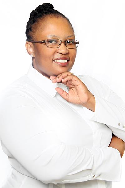 Esther Mbavhalelo Tshivhenga