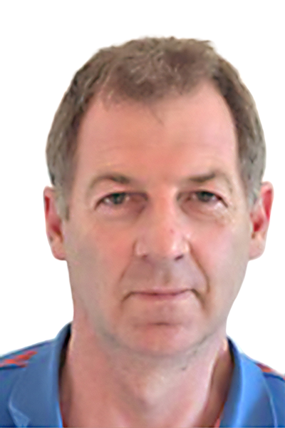 Dr David Harrison